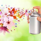 Air freshener production