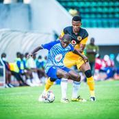 Kaizer Chiefs Announces Their New CAF Champions League Date