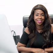 See NDC's Dr. Kwabena Duffuor's Daughter, who is the CEO of His StarLife Assurance Firm - See 10 PICS