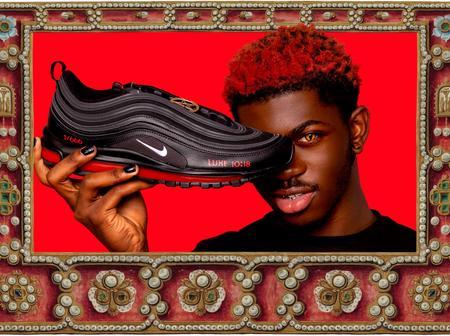 The New Footwear Calls