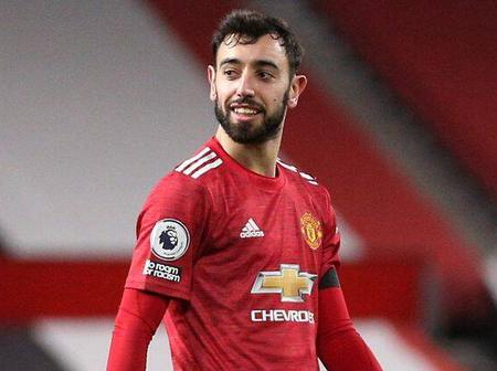 The PL Midfielder Who Has Scored More Goals Than Bruno Fernandes in 2021