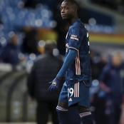 See what Arsenal Fans Told Nicolas Pepe After Apologising For His Mistake