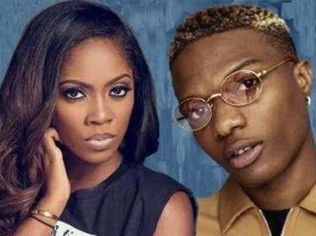 Opinion: Tiwa Savage's Age Difference With Wizkid Dayo
