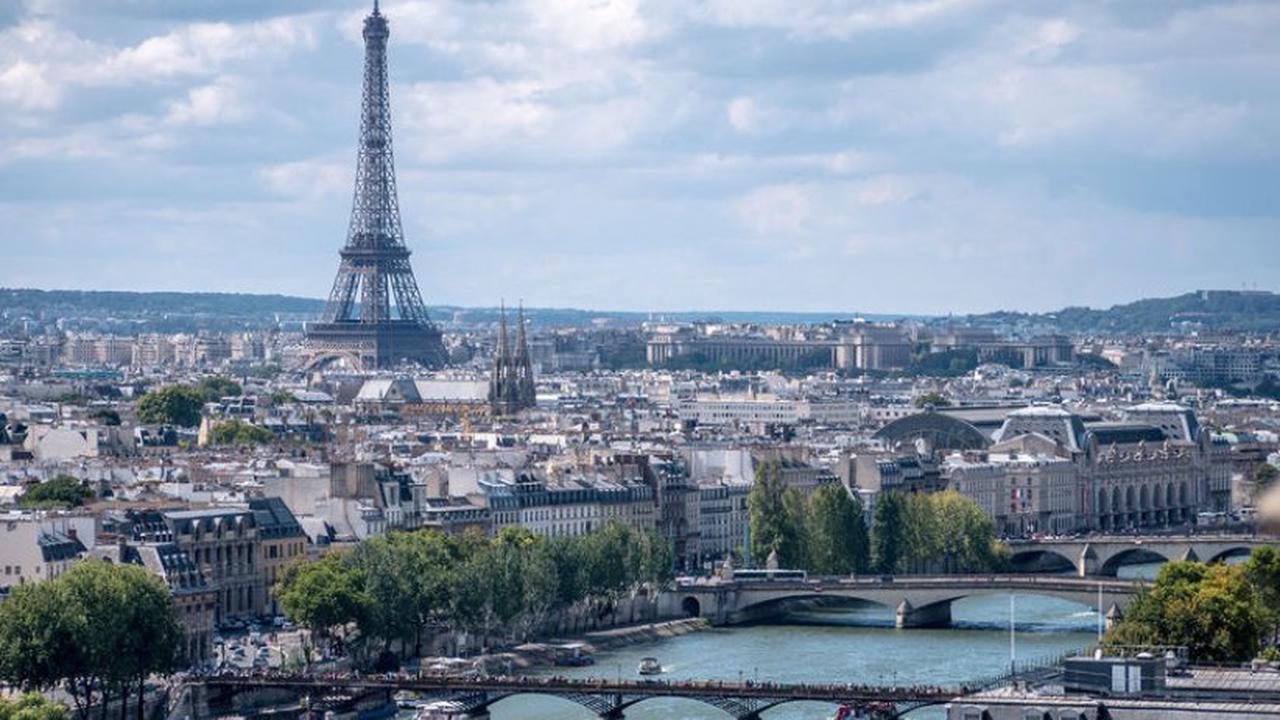 Circuler à Paris devient encore plus compliqué
