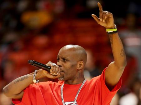 Heart Attack or Overdose? What Really Sent DMX to the ICU and How is he Doing