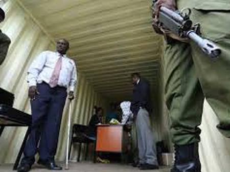 We Demand Separate Transport For Invigilators, Supervisors & Headteachers, Kewota