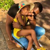 Siyanda from Generations celebrates daughter's sixth birthday
