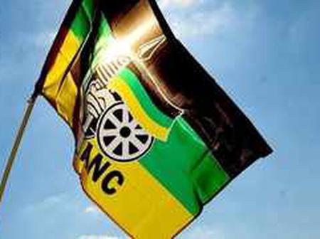 ANC Send Bad News To Motshekga As Students Continue Strong Protest In Johannesburg