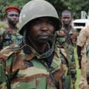 Côte d'Ivoire /Massacre de Duekoué : Amadé Ouérémi condamné à la prison à vie