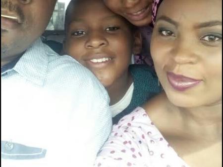 Meet Maureen Solomon and her wonderful family