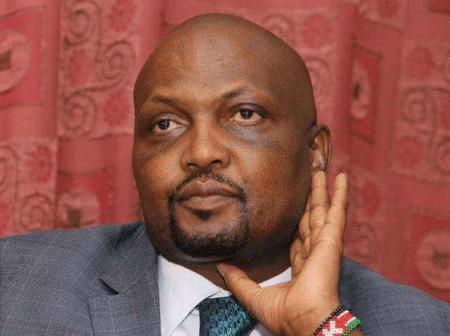 Moses Kuria Begs ICC Prosecutor Fatou Bensouda to Come and Save Kenya After What Happened in Kisii