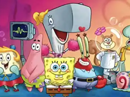 10 Amazing Things You Should Know About SpongeBob Squarepants TV series.
