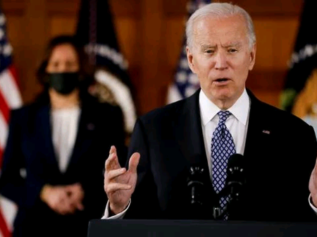 Why Joe Biden Is Warning Nigerians Not To Come To America Now