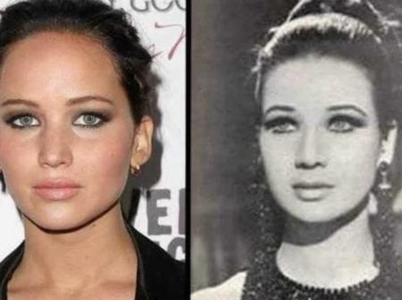 Do You Believe in Reincarnation? See 10 Celebrities and Their Alleged Old School Doppelgängers