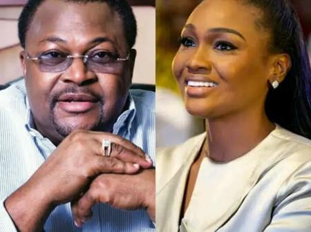 Meet Billionaire Daughter Of Mike Adenuga Who Is A Director In Julius Berger And Glo Vice President