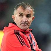 Former Orlando Pirates coach has appeared in Court