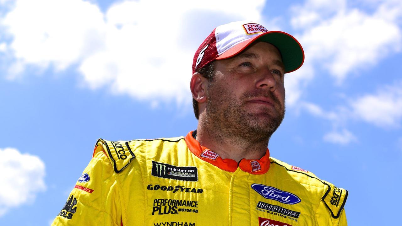 WATCH: Five Biggest Crashes of 2020 NASCAR Season Including Ryan Newman's Daytona Scare