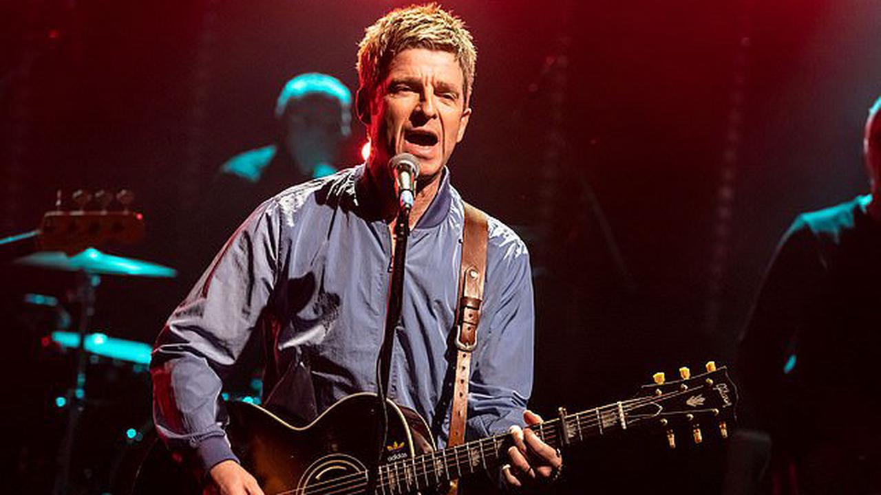 'When he started to deteriorate, the band went downhill': Noel Gallagher believes Oasis were at their best when his estranged brother Liam was 'at his peak'
