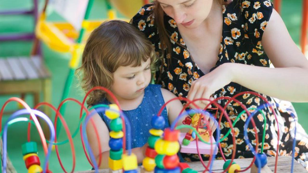 Foellinger Foundation Awards $3M for Childhood and Family Development