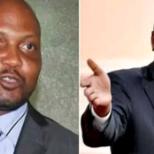 Moses Kuria's Message To Uhuru After Goons Did This To Ruto Today Morning