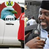 Why Bawa-Led EFCC Trailed Okorocha To His Private Residence This Time Before Apprehending Him