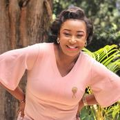Married To The Streets! One Similarity Between Betty Kyalo And Shakila