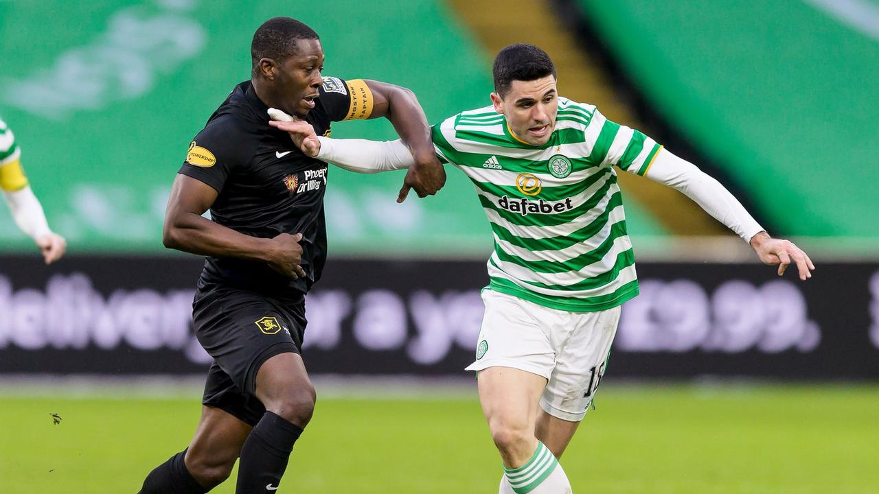 Celtic vs Livingston: Live stream, TV channel, kick-off time and team news