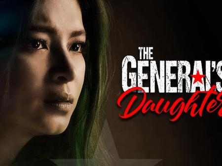 The General's Daughter Written Update, Episode 98 for Tonight, Friday 26th February, 2021