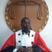 Brimades des forces de l'ordre : le procureur militaire, Ange Kessi Kouamé, invite à porter plainte
