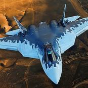 Sécurité/ Armement : un pays africain achète 14 avions de combat de 5ème génération