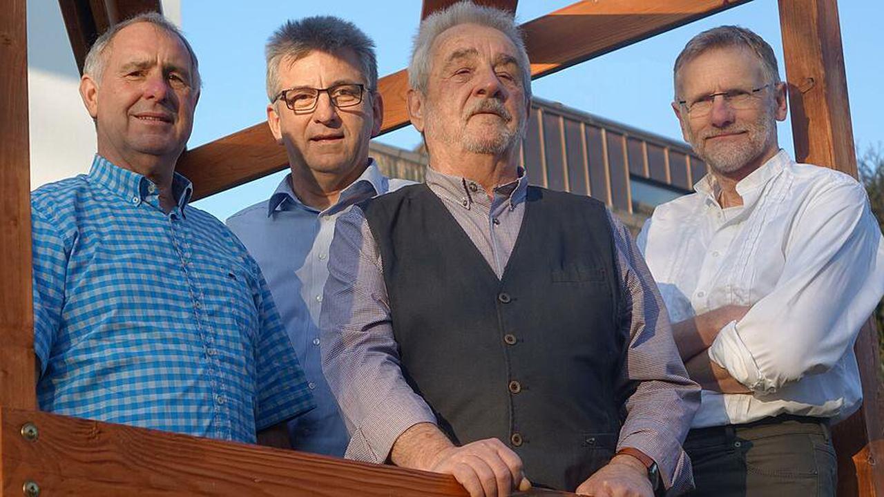 'Daylight again' bringt Musik in die Stadt