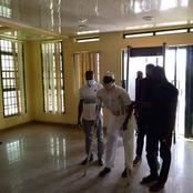 Katsina Whistle Blower, Mahadi Shehu Makes First Appearance In Court