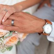 The best age to get married according to science