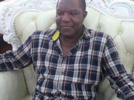 Former KANU Politician Late Ngaga Kihonge's Son Succumbs to Covid-19
