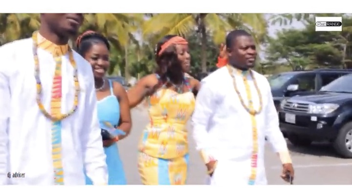964f159f62274216a58471611f930ed2?quality=uhq&resize=720 - Wedding Scenes Of Kwame A-Plus's Friend, DJ Advisor Who Died Just Recently Causes Massive Stir