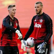 Why Dean HendersonWill Be Manchester United Number 1 For The Next Six Games; Reasons DeGea is Absent