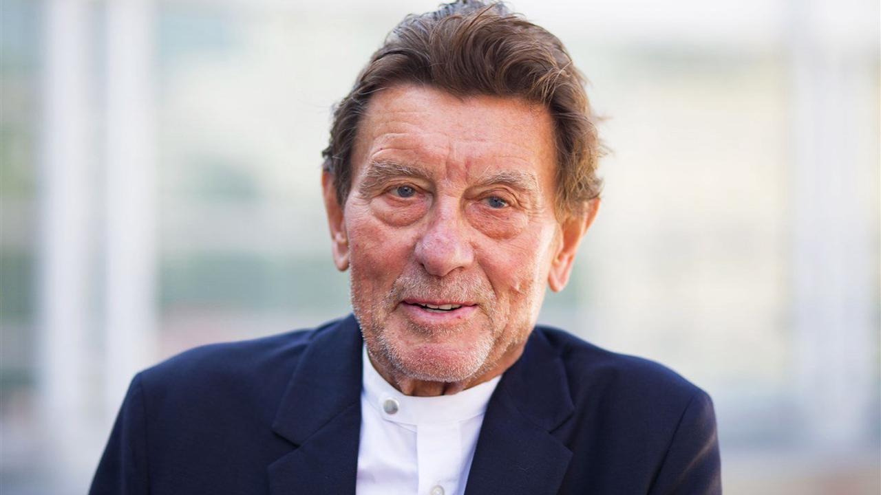 Famed German architect Helmut Jahn dies in Illinois bicycle accident at 81