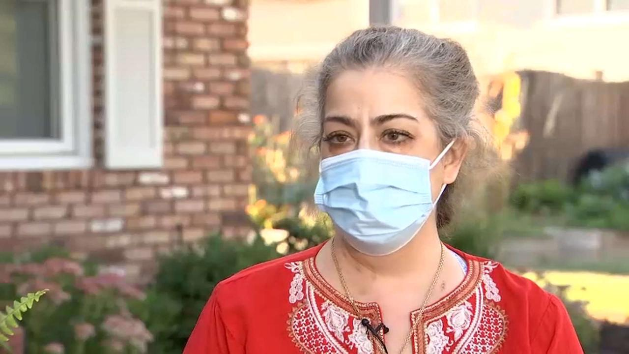 'Cheated Death:' Double Lung Transplant Saves Suburban Grandmother After COVID