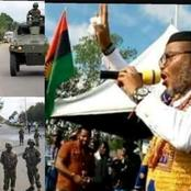 Does Biafra really have what it takes to survive as a nation if given the chance?
