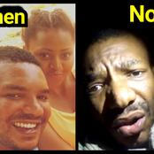 3 Years After He Was Shot In The Spine, See Recent Photos of Nollywood Actor, Onyeka Henry