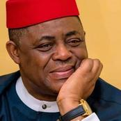 Those that have real powers and that control the biggest crowds today are not the politicians - FFK