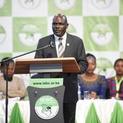 IEBC Completes Mapping And Swearing In Of Officials