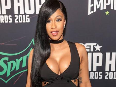 Checkout What Cardi B Said About Late DMX