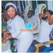 What's Really Happening To Rev Obofour And His Wife? - See Photos