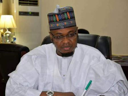 PMB's Aide Blow Hot, Says Retraction Of Fake News Paddled Against Pantami By NewsWireNGR Not Enough