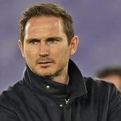 Lampard Prepares For His Next Job As Simeone's Chelsea Deal Gets Closer