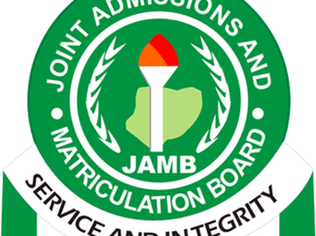 How To Successfully Go Through Your Jamb Registration:Photos