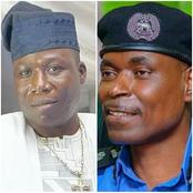 OPINION: Two Things That Might Happen If The IGP Arrest Sunday Igboho By Force