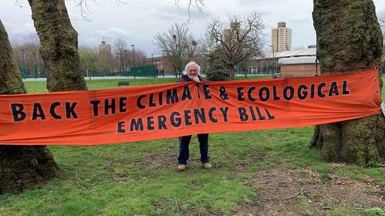 Newham MPs urged to back climate emergency bill