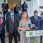 Vision 2030 du Président Alassane Ouattara pour la Côte d'Ivoire : la Banque mondiale réaffirme...